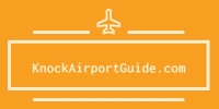 Knock Airport Guide Logo